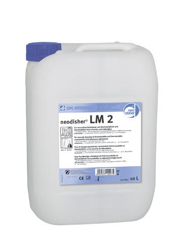 konzentration neodisher lm 2